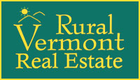 Rural Vermont Real Estate